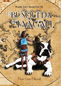 La búsqueda de Taãgah