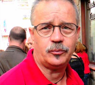 Miguel Salgado Chinarro