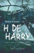 H. DE HARRY