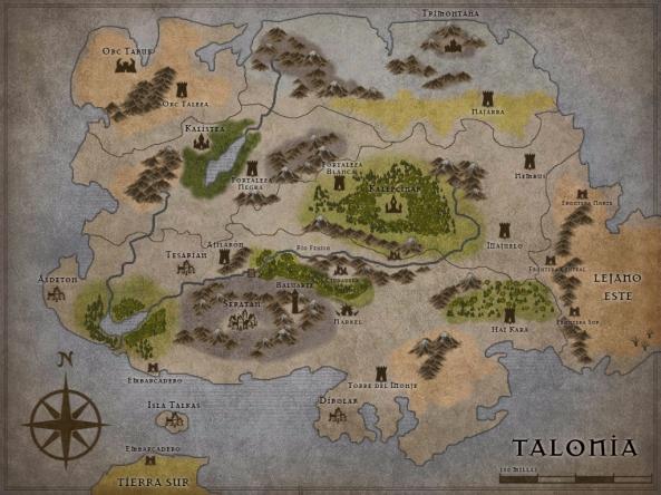 Talonia