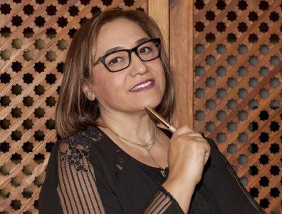 Teresa Mas