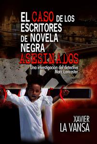 El caso de los escritores de novela negra asesinados