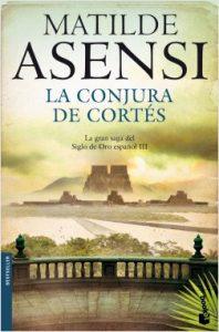 La conjura de Cortés